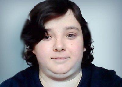 Zuzana Richterová - anglický, slovenský, maďarský jazyk