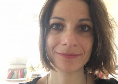 Simona Moni - taliansky jazyk - native speaker
